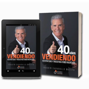 Libro para mejorar ventas