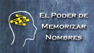 Recordar nombres